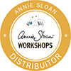 Distribuitor Annie Sloan Workshops