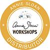 Distribuitor Annie Sloan Workshops