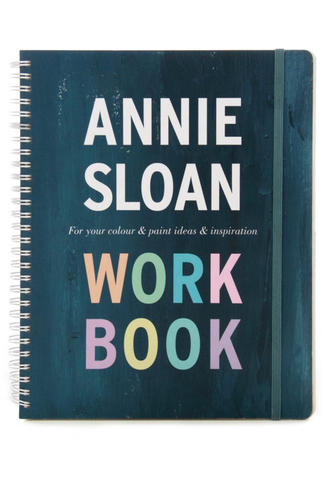 workbook annie sloan