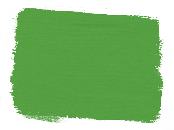 vospea creta verde Annie Sloan