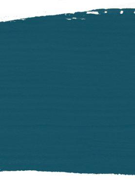 vopsea cretă albastră