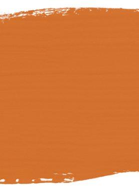 vopsea de cretă portocalie