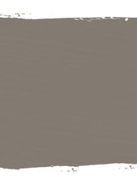 vopsea cretă maro
