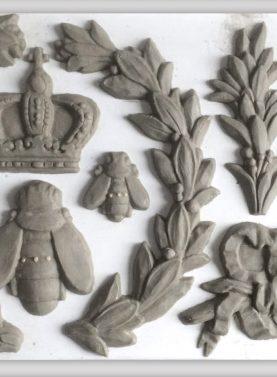 IOD mulaje decorative Mulaje decorative lauri