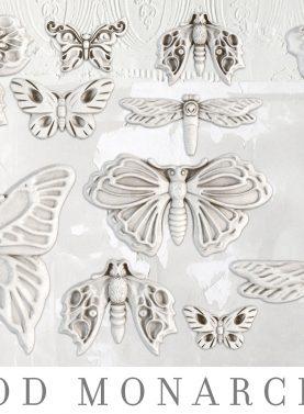 Mulaje decorative fluturi