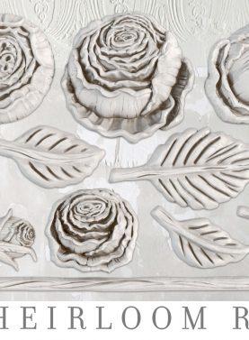 Mulaje decorative trandafiri