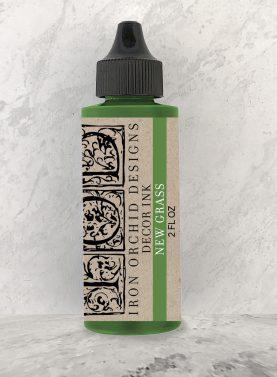 Cerneală verde