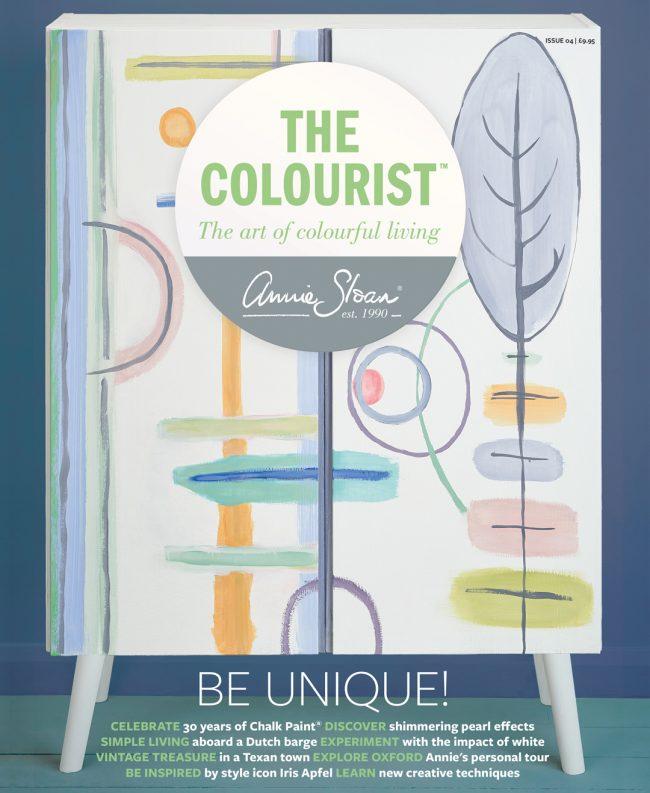 revista the colourist