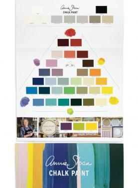 Annie Sloan Chalk Paint® - vopsea