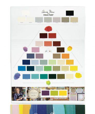 Annie Sloan Chalk Paint® - Vopsea tip cretă