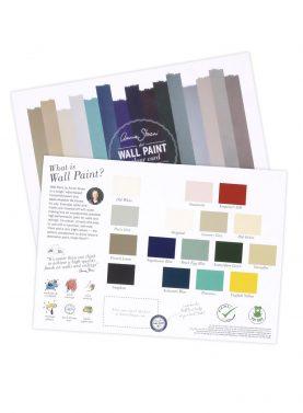 Annie Sloan Wall Paint® – vopsea de perete