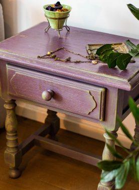 mobilier recondiționat