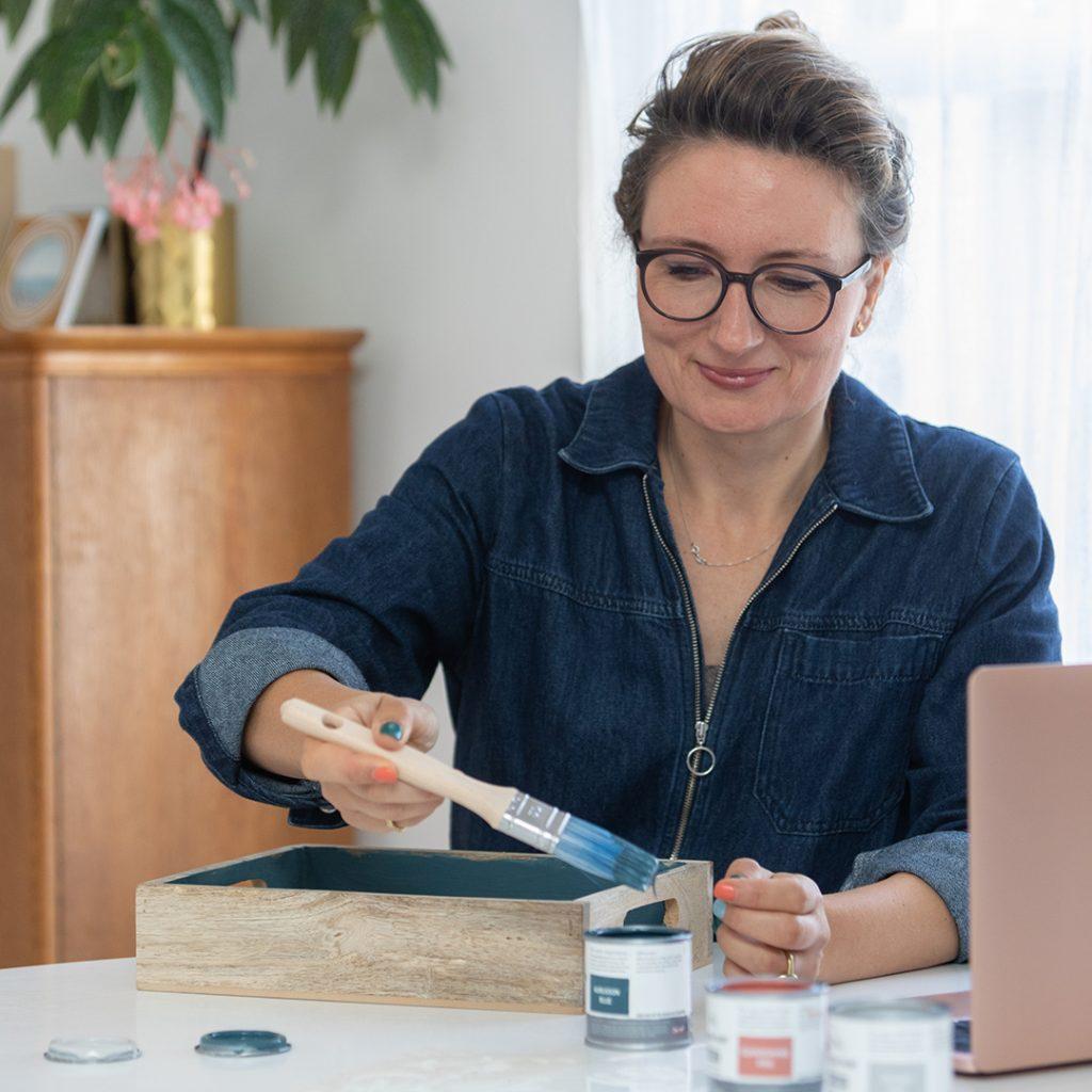 workshop Annie Sloan